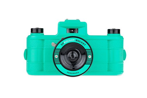 Sprocket Rocket SUPERPOP Turquesa