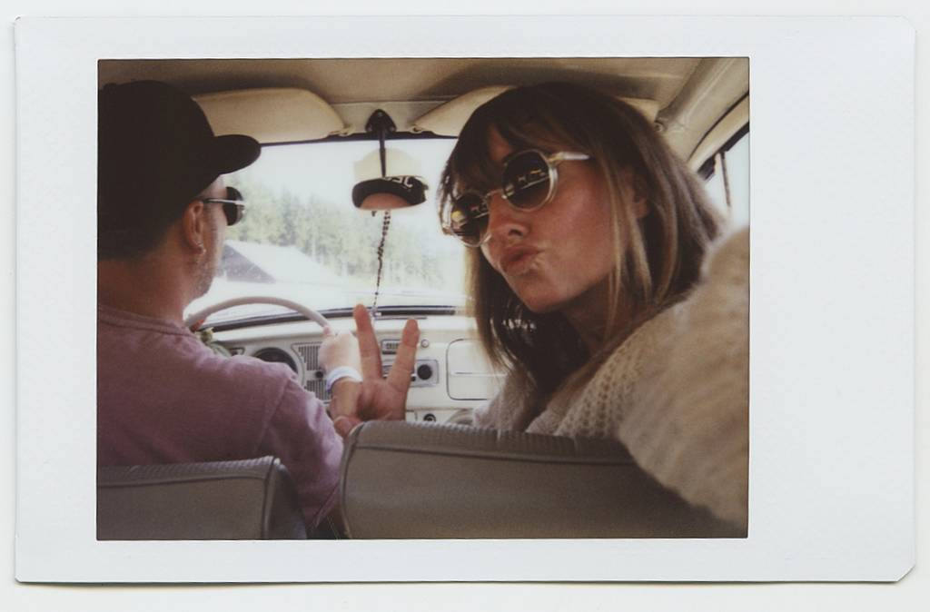 Sharp and Snappy Lomo'Instant Automat Shots