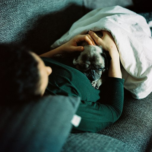 Documenting Isolation: How Lomographers Cope With Confinement, Pt. 3