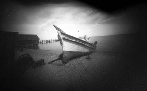 Purely Pinholes: Pinhole Photography Tips