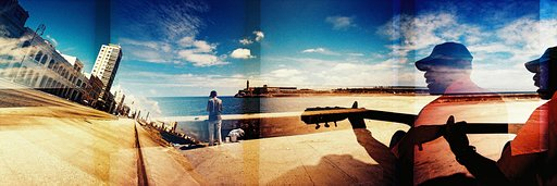 Amazing Endless Panoramas Taken Using the Lomo LC-Wide
