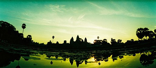 Angkor Wat: Kingdom of Wonder
