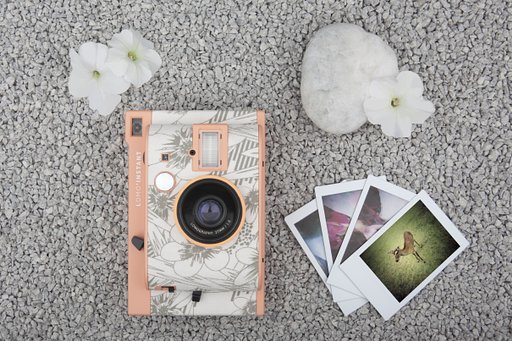 Introducing The New Lomo'Instant Kyoto Edition!