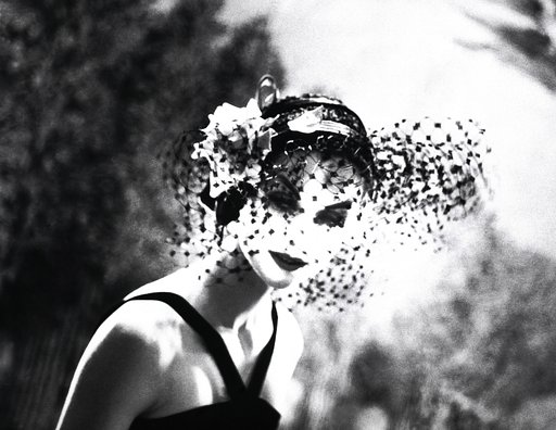 Lillian Bassman's Oeuvre in Fashion Photography