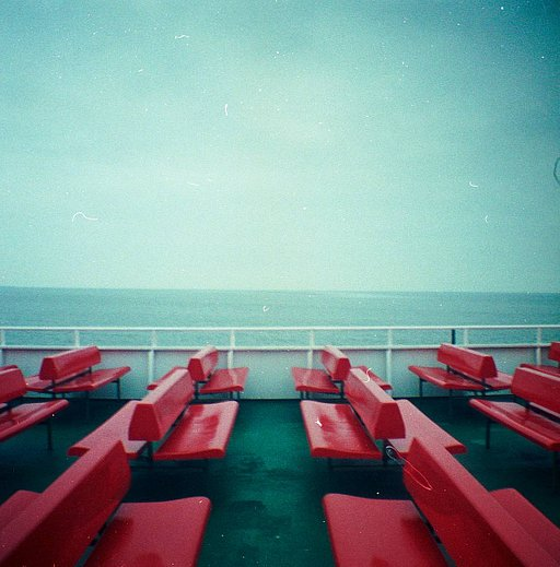 Moodboard de la semaine : Lomography Color Negative 400