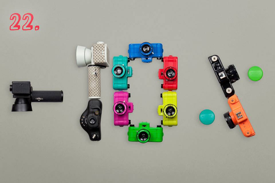 Today Only: 10% Off Any Panoramic Camera