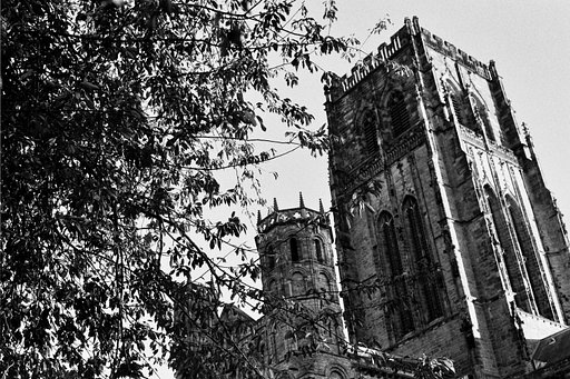 Changing Seasons: Durham in Autumn