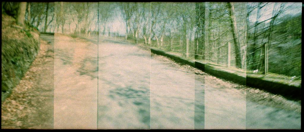 Bulb, Panoramas and the Diana Mini