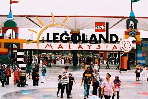 Legoland Malaysia: For the Young and Young at Heart