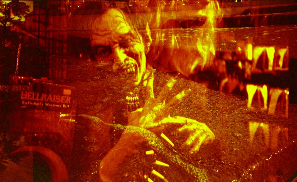 The Lomography Hipshot Showdown: Spooky Redscale Winners Announcement