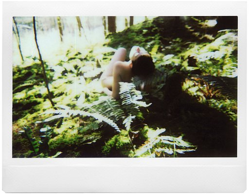 Lomo'Instant Wide First Impressions: Matthieu Soudet (NSFW)