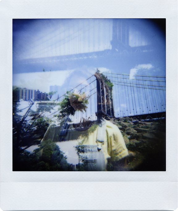First Impressions: Troy Memis with The Diana Instant Square