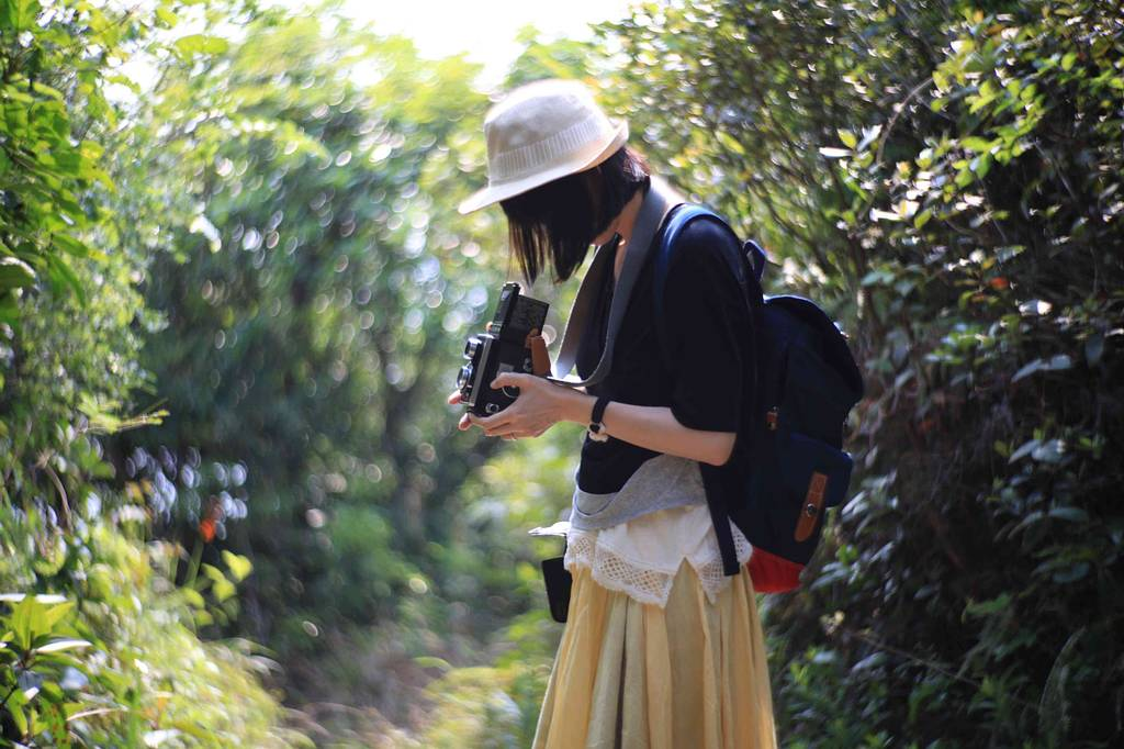 Lomography Petzval Lens First Impressions by Pete Yeung