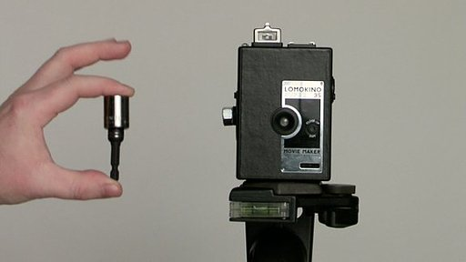 How to Motorize the LomoKino