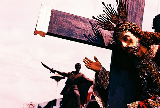 The Long Journey of Nazareno