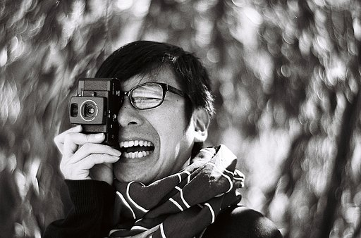 Gloriously Analogue Snaps Taken Using The Lomography x Zenit Petzval Lens