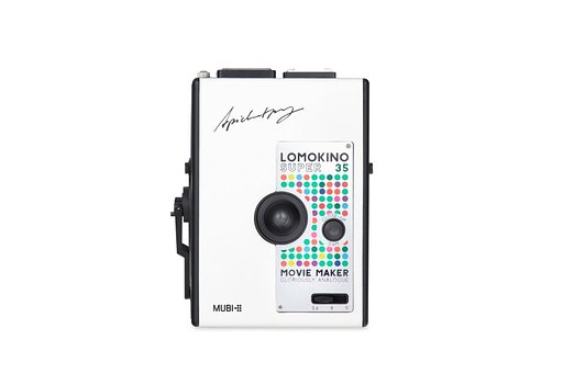 Daily Picks from the Sales Section: LomoKino MUBI Edition
