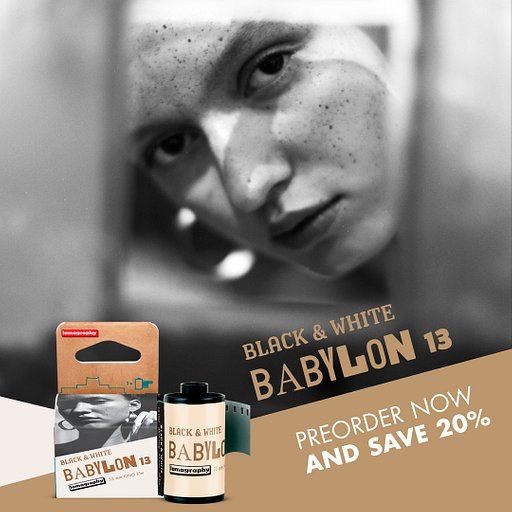 Say Hello to Our Latest B&W Baby, the Babylon Kino!