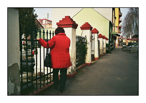 Ratimirk is our LomoHome of the Day!