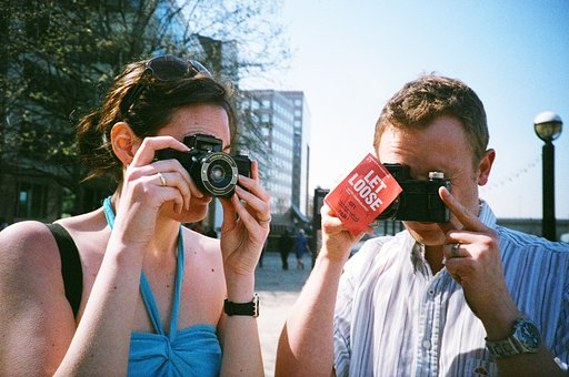 JUNE WORKSHOP SESSIONS @ Lomography Gallery Store Soho London