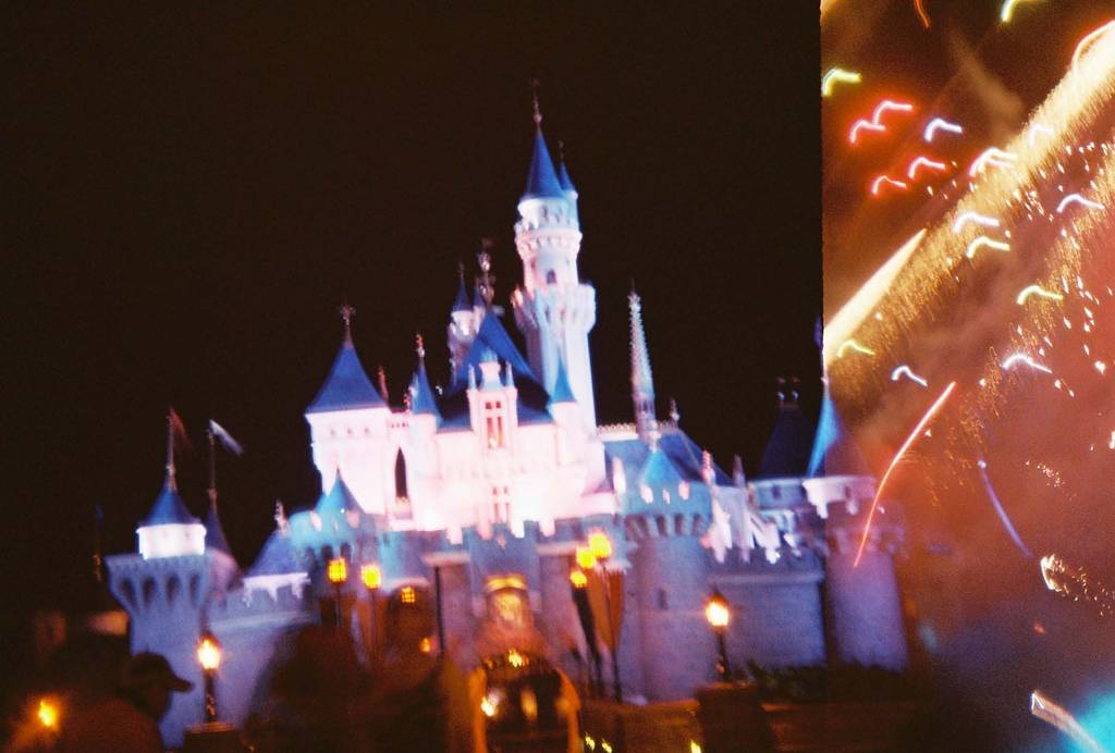 The Happiest Place in Hong Kong: HK Disneyland