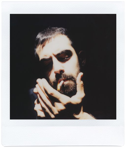 A Look Into the Milanese Creative Scene with Luca Font and Lomo'Instant Square
