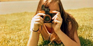 7 Highly Effective Habits of A Lomographer
