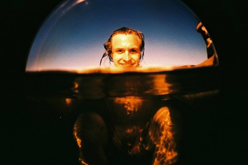 Tipster Of The Week: The Fisheye Submergence