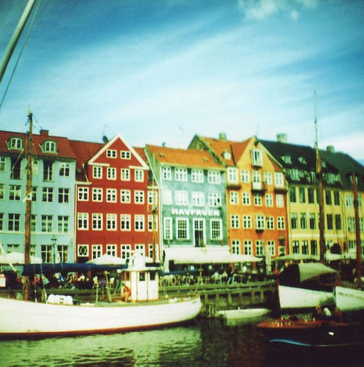 Nyhavn: One of the Most Beautiful Places in Denmark