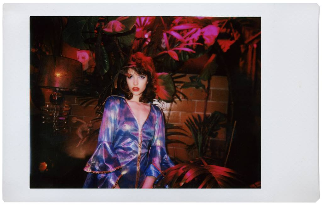 Beauty in an Instant: Ruby June Tests the Lomo'Instant Automat Glass