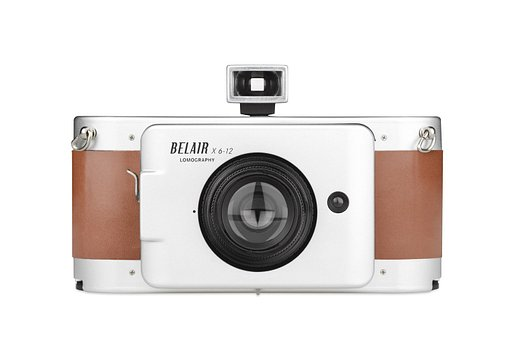 Endless Creativity Awaits with Belair Camera!