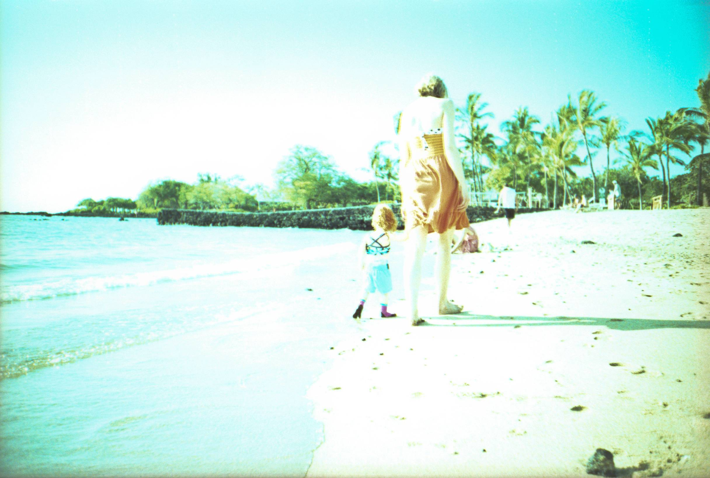 HELP -- WHY SO OVEREXPOSED??? — russheath · Lomography