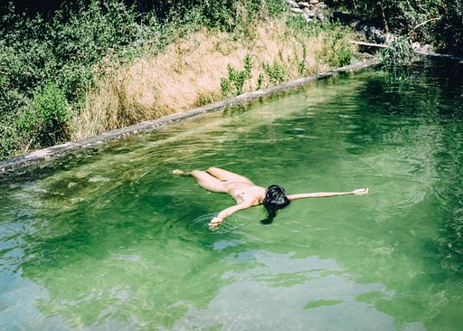 Analogue Dreaming — An Interview with Silvia Conde