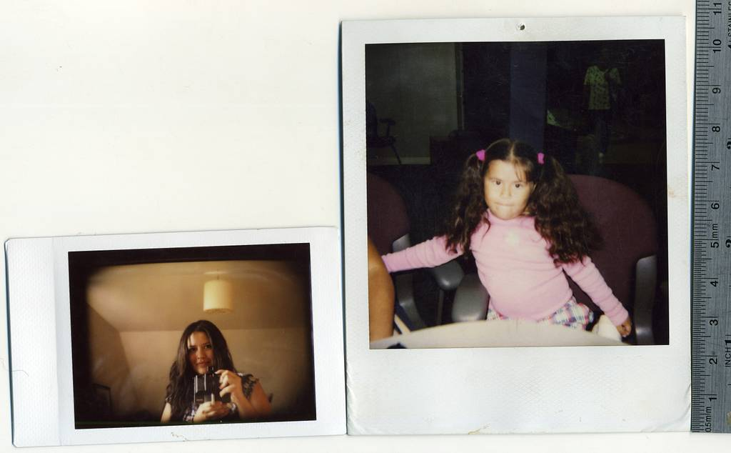 Polaroid / Instax / Mini Instax? Which One do You Prefer?