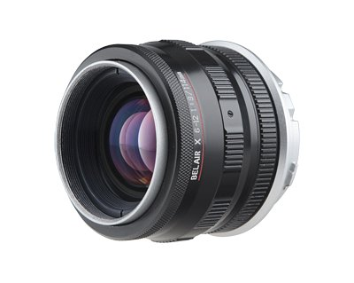 Belairgon 114mm Lens: Give Your Belair the Lens it Deserves