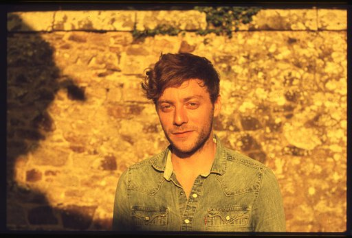 On Tour with Jacco Gardner - Meet our LomoAmigo Keez Groenteman