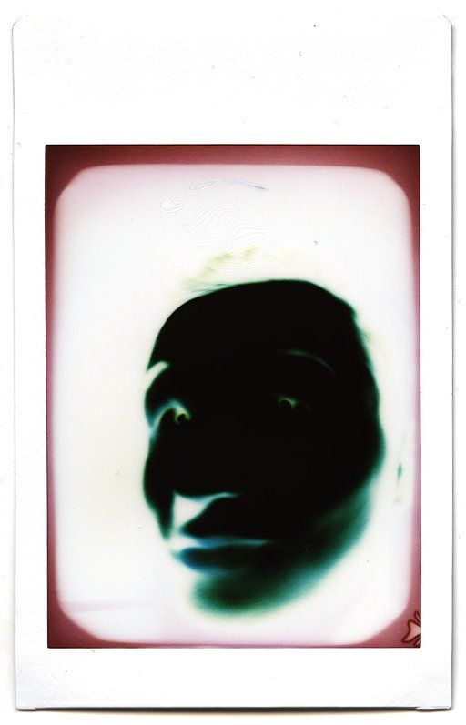 Lomo LC-A Instant Back+ Negative Tipster by Mandi