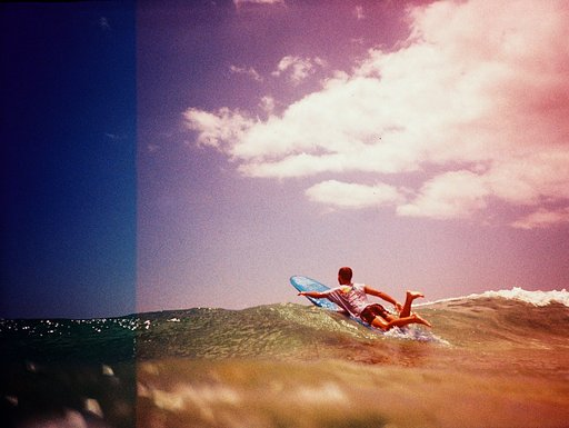 Laidback Lifestyle: Matt Cuddihy and the Lomo LC-A+
