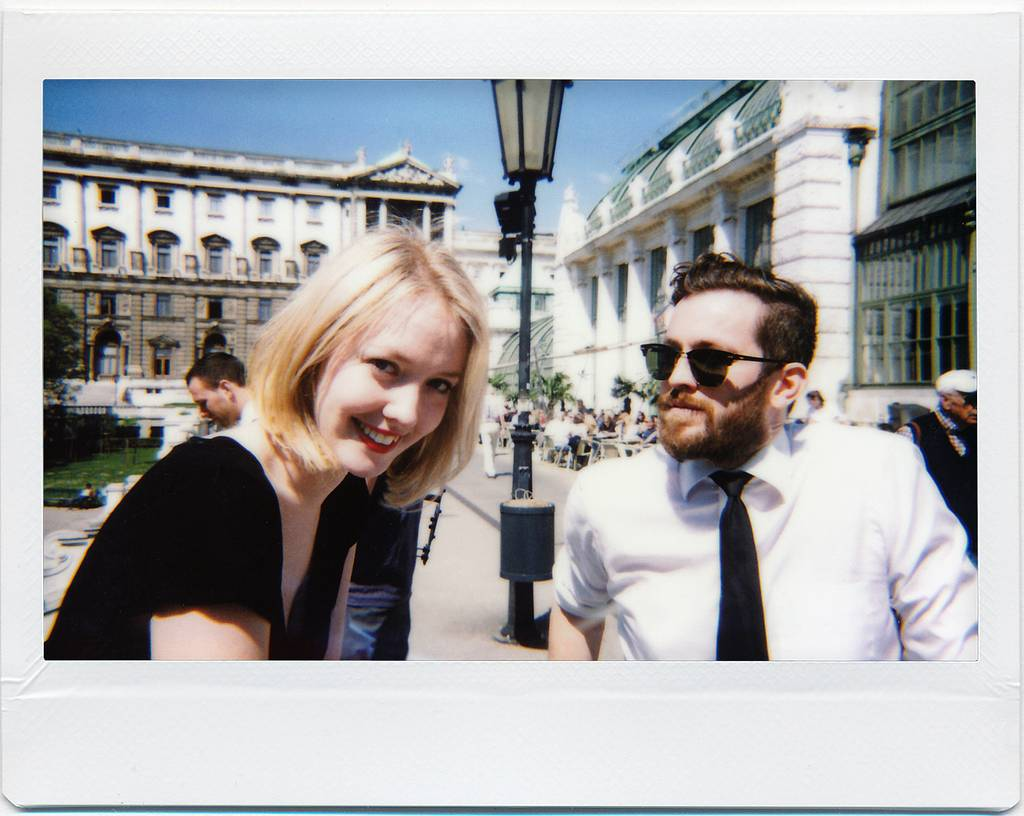 Get 15% Off Fuji Instax Wide Film Double Pack When You Pre-Order with the Lomo'Instant Wide!