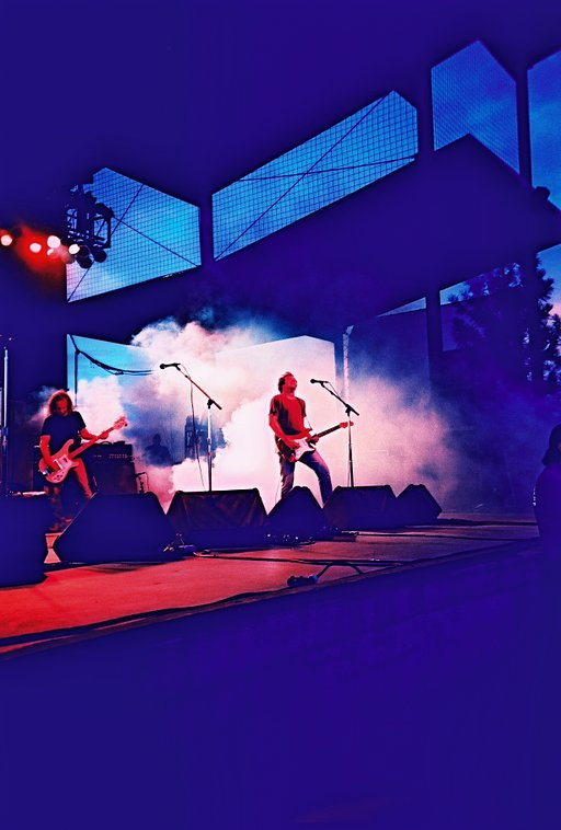 Ween, Live at Lithia Motors Amphitheater in Bend, OR