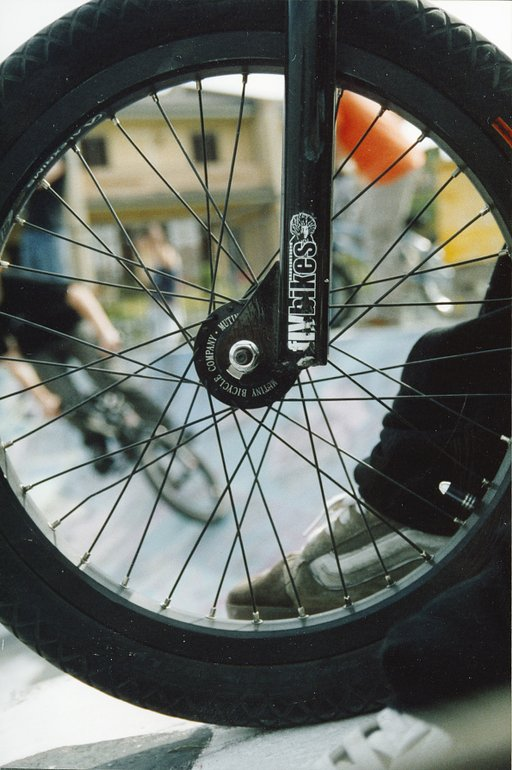Bicycle Film Festival Competition - And the Winner is