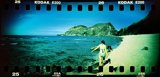 Analogue Bucket List for 2013: Oh, the Places I'll Go (Part 2)