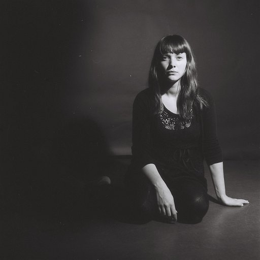 First time using a hasselblad, first time using a lightmeter and first time shooting in a studio !