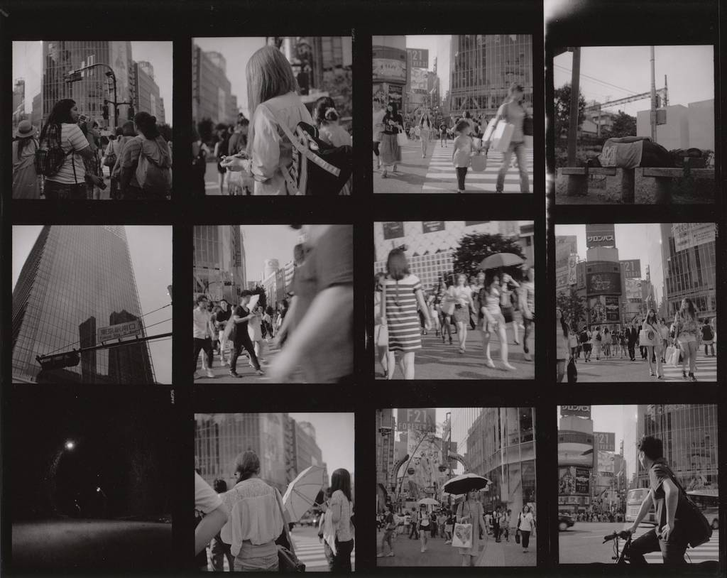 Tracing your Lomo Beginnings: Here Comes Medium Format!