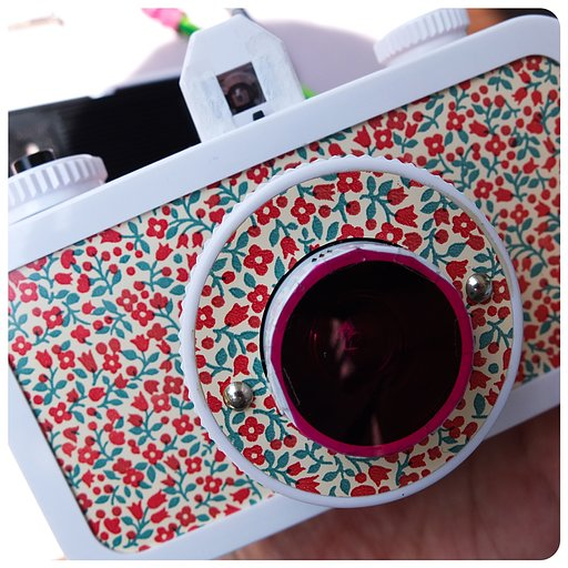 Turn Your La Sardina Into a Square Miracle!