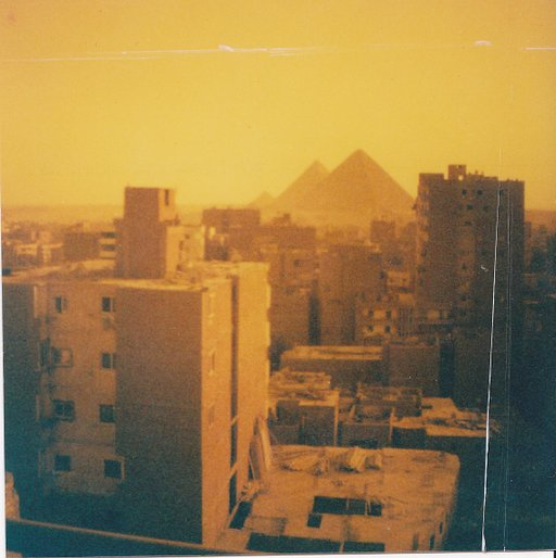 The Lomography Redscale XR 50-200