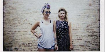 Giulia Razzauti e le sue istantanee al Siren Festival con la Lomo'Instant Wide