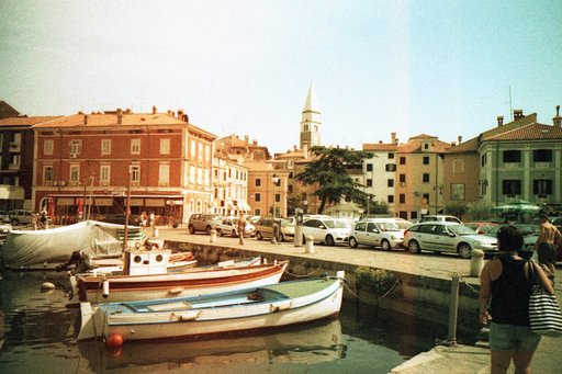 Summer Hot Spots: Izola, Slovenia