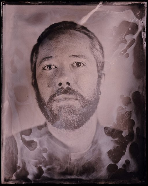 Lumiere - das transportable Tintype Studio
