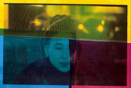 Searching for Bright and CMYK-Tinted Photographic Prints